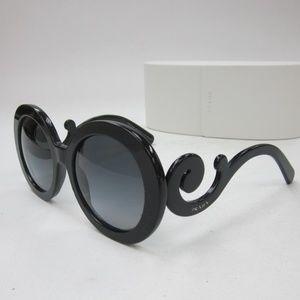Prada SPS 27N 1AB-5W1 Women's Sunglasses/OLL701